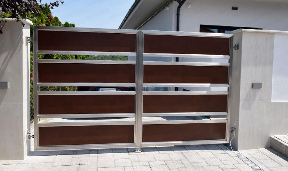 Gondozásmentes kerítést szeretnél? 40+ év garantált nyugalom!