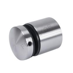 Pont üvegfogó (50mm-es, 40mm-es távtartás)